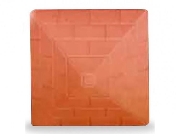 Beton Şapka 50x50