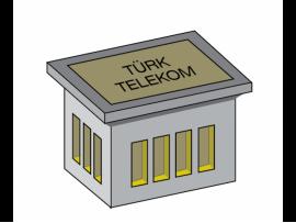 Türk Telekom Ek Odası